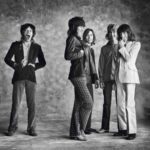 Rolling Stones photos found after 40 years