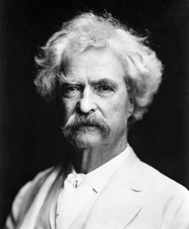 You are currently viewing Don't Believe Your Own Thoughts: What Can An Artist Learn From Mark Twain?
