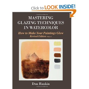 Mastering Glazing Techniques in Watercolor: Understanding Pigments