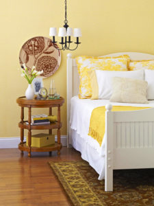 Best Tips for Choosing and Using Color in Your Home (Part 2)