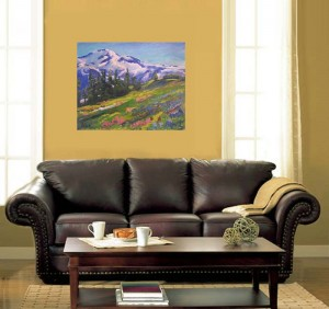 Learn how to sell art online by adding more pictures