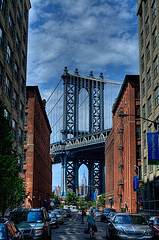 Secrets of New York City Art Galleries – DUMBO Area of Brooklyn