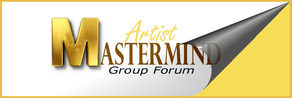 Artist Mastermind Group Forum