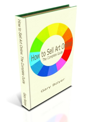 How to Sell Art Online: The Complete Guide