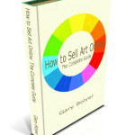 Enter to Win 1 of 5 Copies of How to Sell Art Online