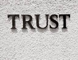 The Magic of Building Trust Online