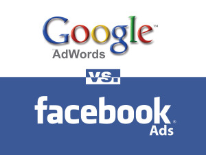 Which is Better for Artists? Facebook Ads or Google Adwords?