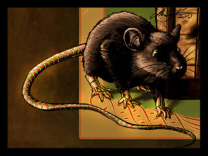 Bionic Rats and The Future of Your Art Business