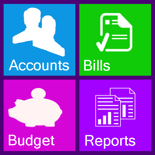 Home Budget Manager Image