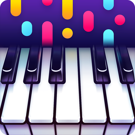 Piano app for Kindle by Yokee Image