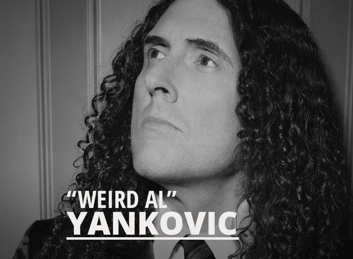 Read more about the article What An Artist Can Learn From Weird Al Yankovic